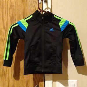 Adidas, 3T track jacket